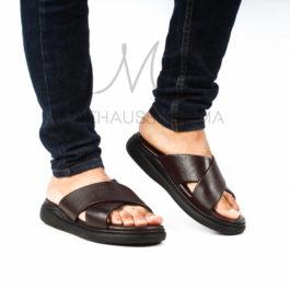 sandale confortable homme maroc , machaussure